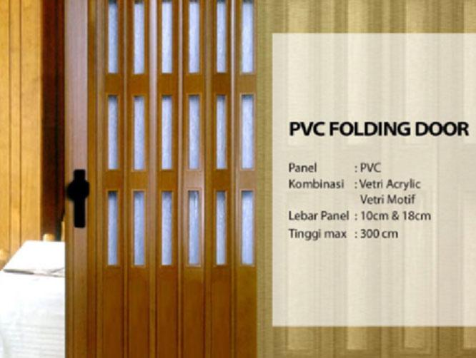 Folding-Door